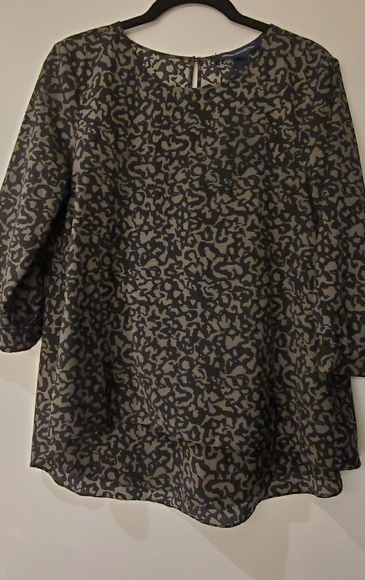 French Connection Tops - French Connection Blouse